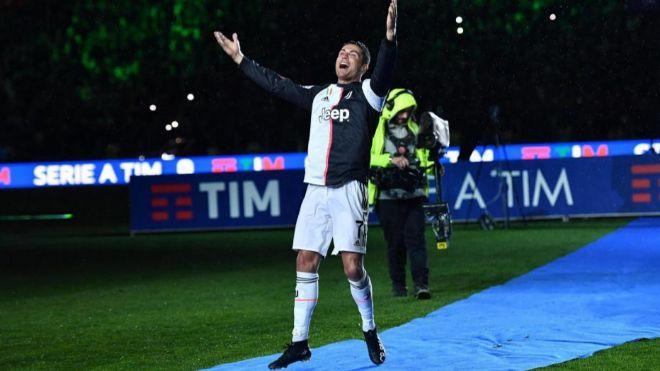 Guardiola estaría en los planes de un gigante de Italia — Bomba