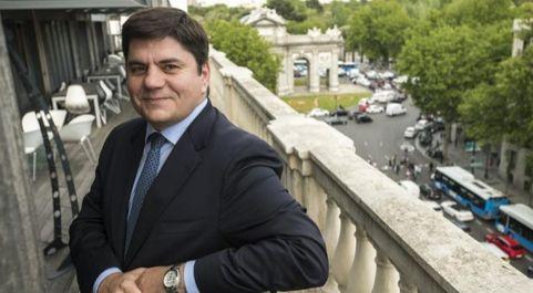 Antonio Rodríguez, responsable de Innovación de Bergé Auto