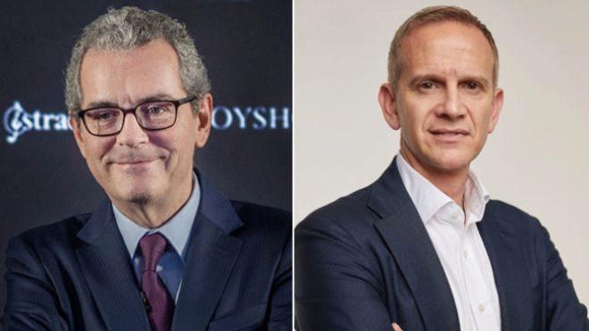 Pablo Isla propone a Carlos Crespo como consejero delegado de Inditex