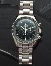 """El reloj que llevó la tripulación del """"Apolo XI"""" a la Luna sigue tan..."""