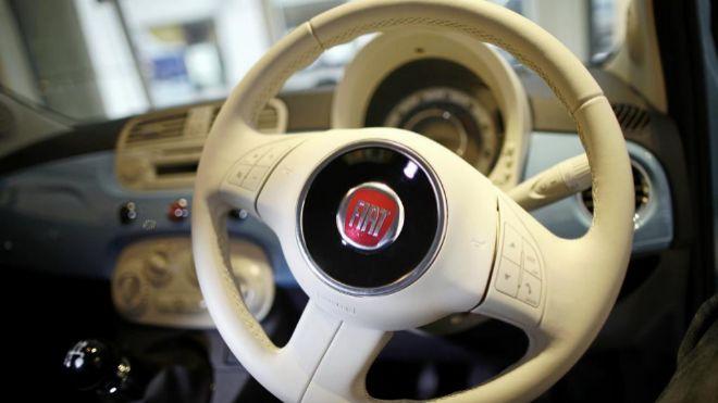 Fiat podría proponer a Renault una fusión de las dos firmas