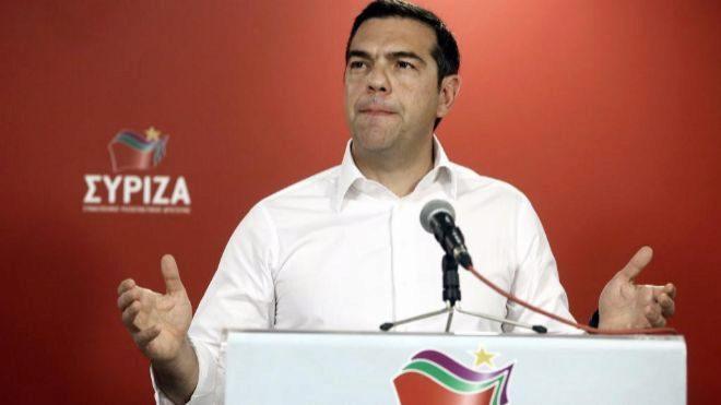 Bolsa Las Atenas Se Dispara EleccionesExpansión La Tras De PZuOkiX