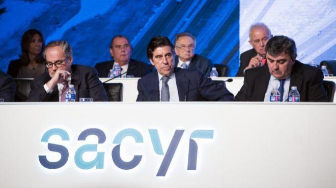 Un consorcio liderado por Sacyr se adjudica un proyecto ferroviario en Uruguay por 735 millones