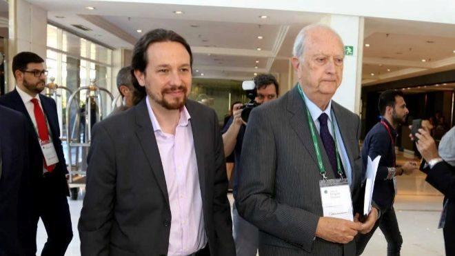 Ábalos se abre a incorporar a miembros de Unidas Podemos al Gobierno