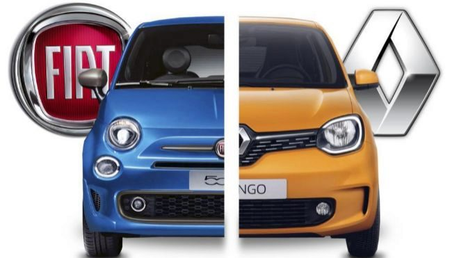 ¡Mejor no! Fiat Chrysler se retracta de alianza con Renault