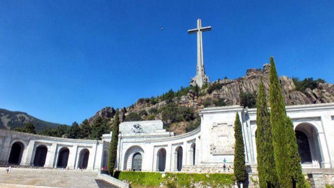 El Supremo paraliza la exhumación de Franco el 10 de junio