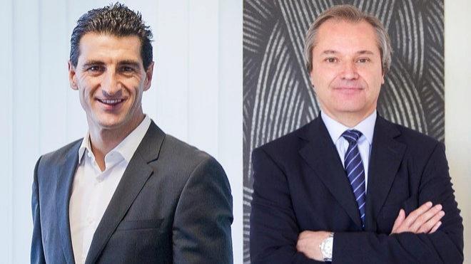 Ecija y Jiménez de Parga se fusionan