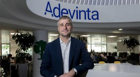 Gianpaolo Santorsola, CEO de Adventia.