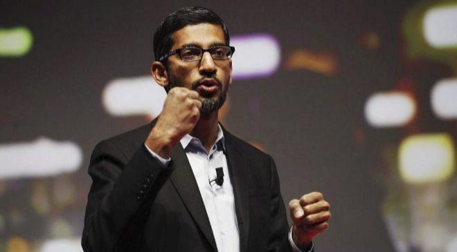 Google compra una empresa de análisis de datos por 2.600 millones