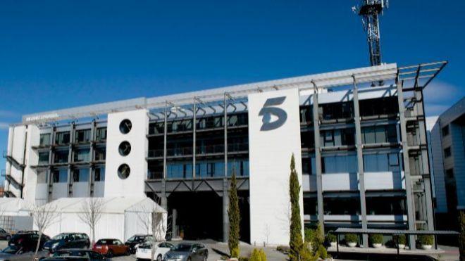 La CNMV suspende cautelarmente la cotización de Mediaset cuando subía un 8%