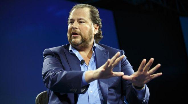 Salesforce comprará Tableau por 13.880 millones de euros
