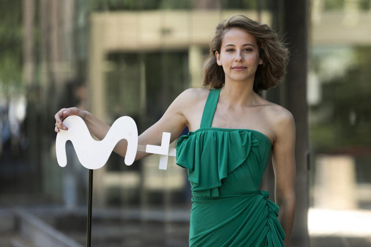 La actriz ganadora de un premio Goya por su trabajo en Un otoño sin...