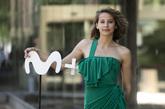 La actriz ganadora de un premio Goya por su trabajo en 'Un otoño sin...