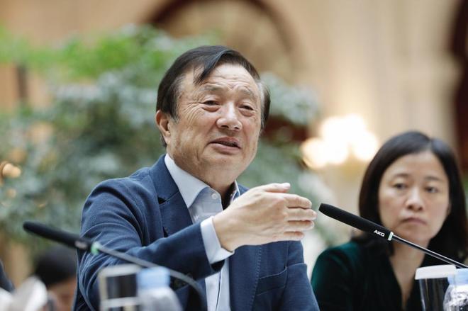 El veto a Huawei tendrá un impacto de 30.000 millones de dólares