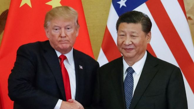 Trump anuncia reunión con Xi Jinping en cumbre del G20