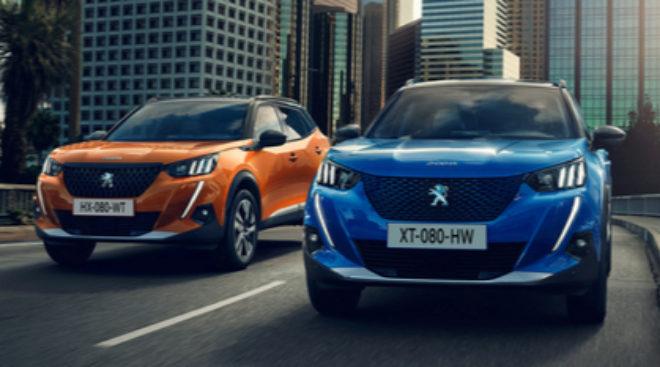 Todas las versiones, precios y ofertas del Peugeot 2008 2020