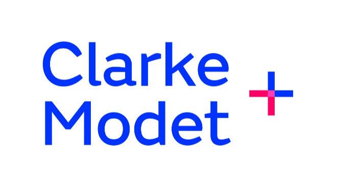 Clarke, Modet & Cº cambia su imagen de marca corporativa