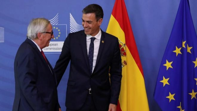 España se libra de la multa por retrasar la aprobación de la ley hipotecaria