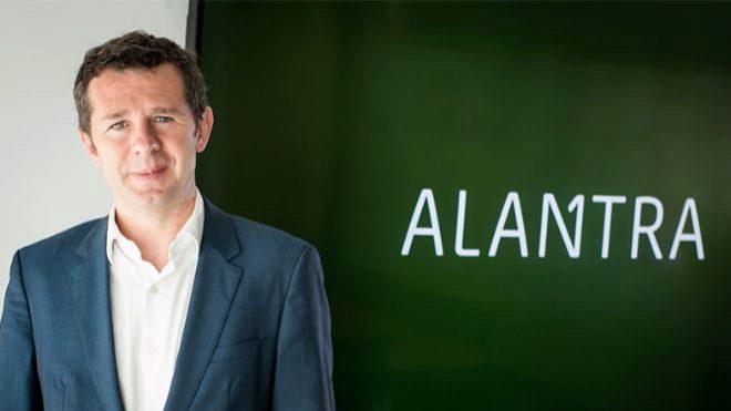 Juan Velayos, nuevo managing partner de Alantra.
