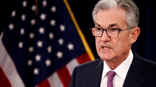 Presidente de la Fed esta haciendo un mal trabajo: Trump