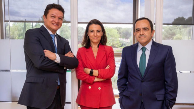 DRLAbogados ficha a Martín Áñez, de Repsol