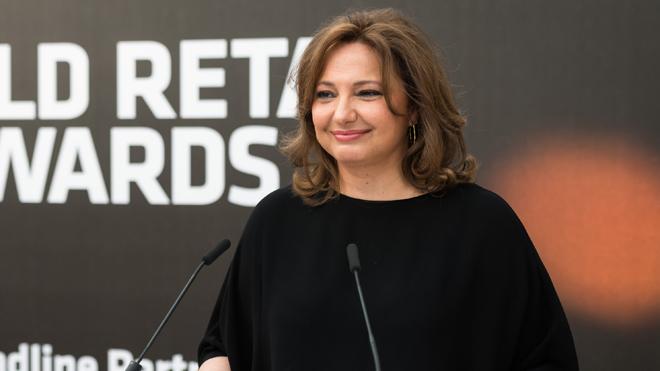 Marta Álvarez será la nueva presidenta de El Corte Inglés.