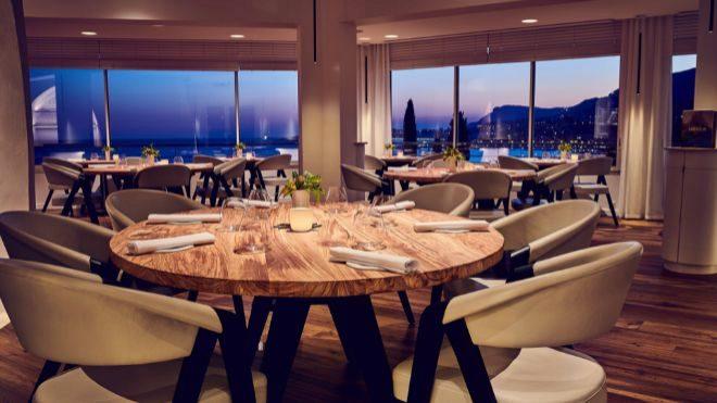 Mirazur, de Mauro Colagreco, mejor restaurante del mundo, y el español...