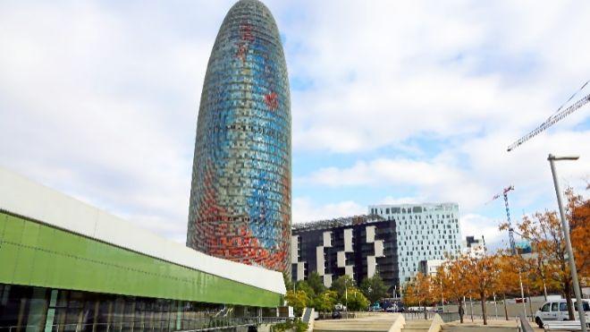 El aparcamiento subterráneo de Torre Glòries se convertirá en la...