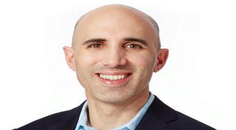 Jamil Ghani, vicepresidente Internacional de Amazon Prime.