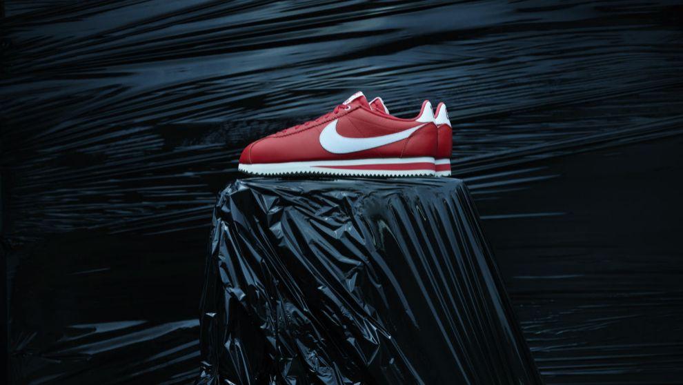 Multa Leonardoda bota  Nike X Stranger Things, las zapatillas perfectas para los amantes de la  serie | Moda y caprichos