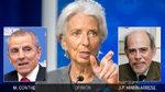 Dos visiones contrapuestas de la llegada de Lagarde al BCE