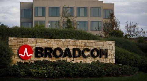Sede de Broadcom