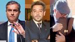 Los imputados en el caso BBVA-Villarejo proceden de seguridad, riesgos o contabilidad