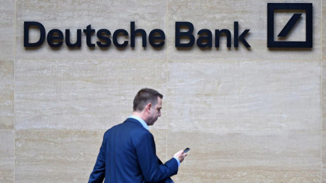 Deutsche Bank recorta 18.000 empleos en reestructuración radical