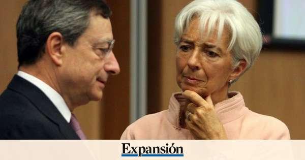 La Independencia Del BCE, En Entredicho