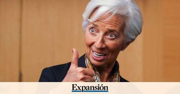 Lagarde, Una Buena Elección