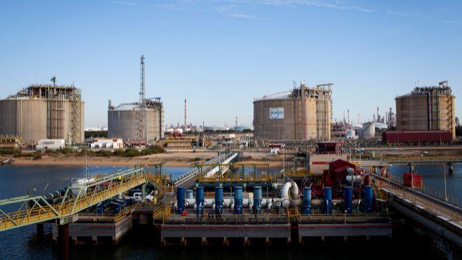 Enagás formulará alegaciones a la propuesta de retribución al gas
