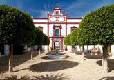 La antigua casa del <HIT>duque</HIT> de <HIT>Madrid.</HIT> En...