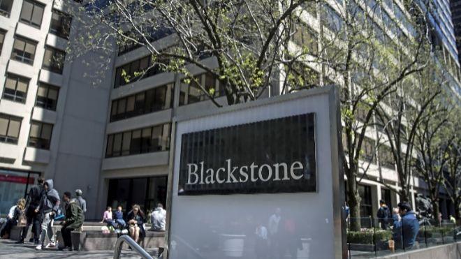 Sede de Blackstone en Nueva York.