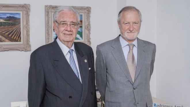 José Ramón Ferrándiz, nuevo 'of counsel' de Rodríguez Arribas Abogados