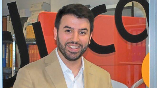Óscar Secorún, nuevo director general en España de ieducando.