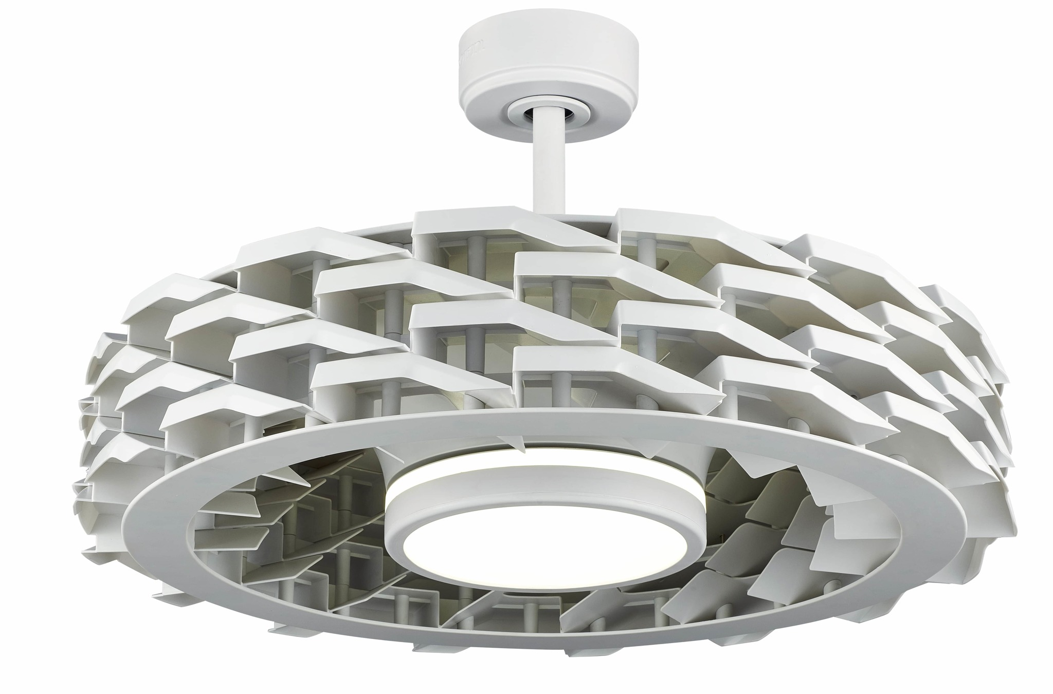 Uso del ventilador de techo en invierno | Blog de Iluminación