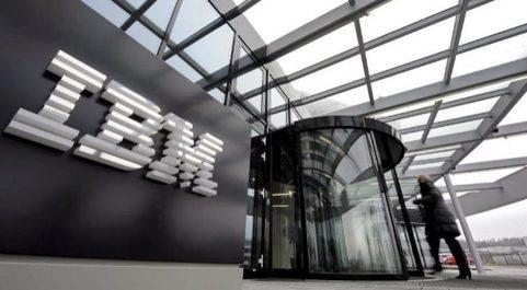 Edificio de IBM.