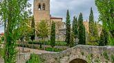 Aranda de Duero es la capital de la Ribera Burgalesa.