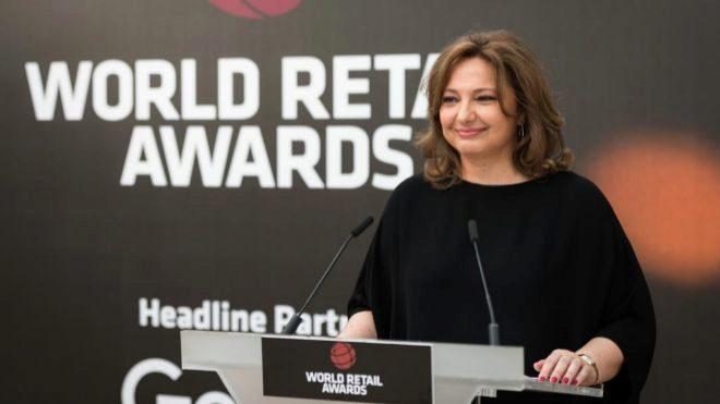 Marta Álvarez presidirá El Corte Inglés desde hoy