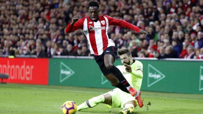 Hacienda le mete un gol a Gerard Piqué
