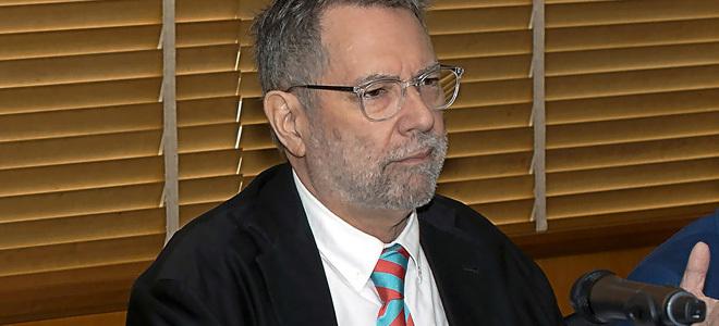 Enric Ucelay-Da Cal Catedrático emérito de Historia Contemporánea.