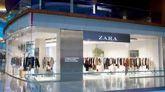 Tienda de Zara, principal enseña de Inditex, en Londres.
