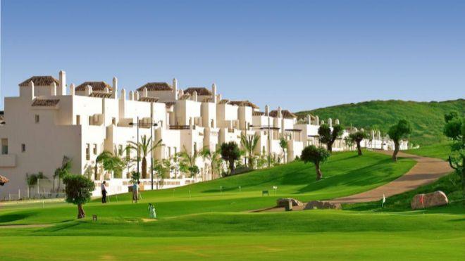 Viviendas en la promoción Valle Romano Golf Resort en Estepona...