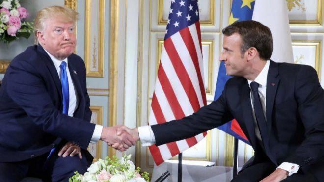Francia impuso aranceles contra tecnológicas como Google, Amazon y Facebook